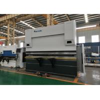 Quality CNC Hydraulic Press Brake 300 Ton 3 m For Bending 14 Meters Workpiece for sale