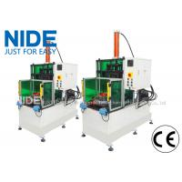 Buy High Efficiency Automation Coil Rolling Machine / Equipment For Stator Winding at wholesale prices