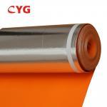 Quality Construction Heat Insulation Foam WPC SPC PVC Flooring PE foam Cork Underlayment for sale