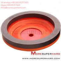 Quality Resin Wheels for Glass Alisa@moresuperhard.com for sale