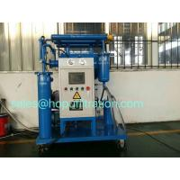 Portable Transformer Oil Filtration Device,Mobile Small Insulation Oil Dewatering Dehydraion Degasifier Unit,supplier for sale