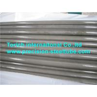 Quality BS 3059 Gr 360 Carbon Steel Heat Exchanger Tubes , Hot Finished Seamless Tube for sale