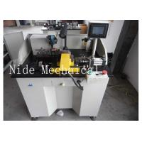 Buy Mechanical , electrical Auto armature Turning Machine For Washing Machine Motor at wholesale prices