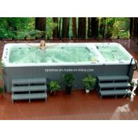 Quality Multifunctional Swimming SPA Pool (SRP-650) for sale