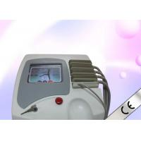 China Painless Lipo Laser Slimming Machine for sale