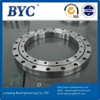 Quality XU080264 crossed roller bearing replace INA Turntable bearing 215.9*311*25.4mm slewing Bearings for sale
