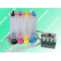 CISS for EPSON - Ink Cartridges
