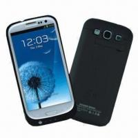 Quality Mobile Phone Power Banks/Battery Cases/Cover for Samsung for sale