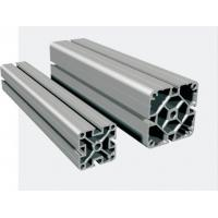 Buy cheap Linear Rail Aluminum Extrusion Profile T Slot for Framing Support from wholesalers