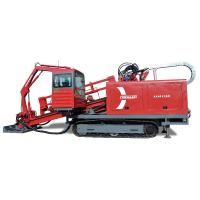 China Rotary Horizontal Directional Drilling Rig With Hydraulic Oil Preheating System on sale