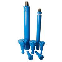 China manufacturer DTH hammers exporters factory price DHD hammer DTH hammer for sale