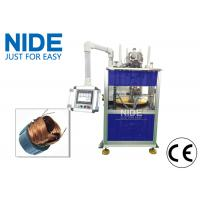 Quality Generator Motor Three Working Station stator Coil wire Inserting Machine for sale