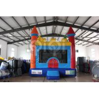 Quality Colorful Pencil Bouncer Castle for Sale for sale