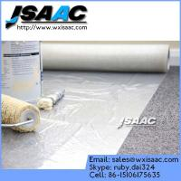 Linear Low Density Polyethylene Carpet Film for sale