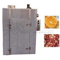 Quality Large Capacity Food Dehydrator Fruit Dehydration Machine 24 Baking Trays for sale