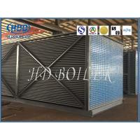 Quality Utility / Power Station Recuperative Boiler Air Preheater Heat Preservation High Efficiency for sale