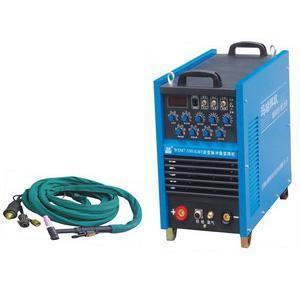Quality IGBT Inverter Pulse TIG Welding Machine (WSM7-500) for sale