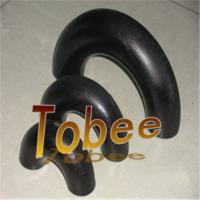 """Quality Tobee Butt-welding 2""""*Sch40 Carbon steel Elbow for sale"""