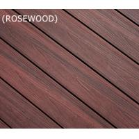 Quality WPC Laminate Decking for Fence/Hot Sale WPC Deck 138*23mm (RMD-C02) for sale