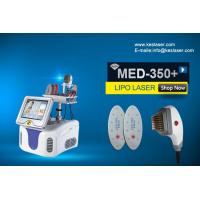 Multifunctional RF Beauty Equipment Fractional Rf & Lipolitico Laser Weight Loss Machines for sale