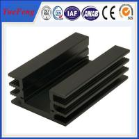 Quality OEM China factory,6063 heat sink industrial aluminium profile for sale