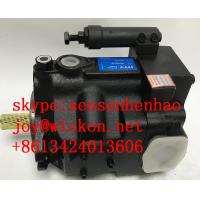 Quality YEOSHE oil pump hydraulic pison pump V seriees with good quality for sale