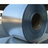Quality ASTM 430 Drawing Hot / Cold Rolled Stainless Steel Sheeting / Sheets 1219mm 2000mm for sale