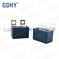 Quality 2UF WIMA MKP IGBT Snubber Capacitor Alcon KP-3C for sale
