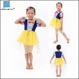 China Snow white Princess Fancy Dress Costumes DC007 on sale