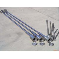 Quality Milled / Polished Tantalum Products ASTM B365-98 Standard Tantalum Alloy Tubes for sale