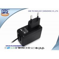 Buy 1.5M Cable 90-264V 10W Electrical Wall Mount Power Adapter for Phone Charging at wholesale prices