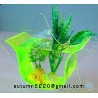 Quality small acrylic fish tank for sale