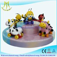 Quality Hansel high quality commercial children's play system for indoor game center for sale