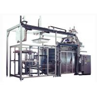 Quality Large Capacity EPS Shape Molding Machine For Packing Fish / Fruit / Vegetable for sale