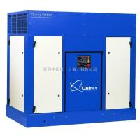 China High Powerful Portable Quincy Nitrogen Air Compressor Max 100 PSI 350CFH on sale
