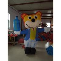 Buy hot sell inflatable cartoon characters ! Inflatable cartoons can be customized at wholesale prices