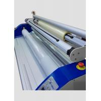 Buy Environmental Hot Roll Laminator Machines , Wide Format Cold Laminator Fayon-1600s at wholesale prices