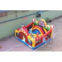 Quality Circus Commercial Toddler Playland for sale