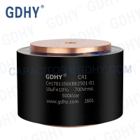 Quality 10UF GDHY Capacitor for sale