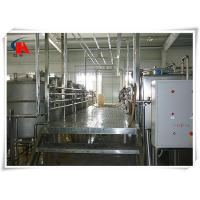 Quality OEM ODM Industrial Water Treatment Systems Equipped With Pretreatment System for sale