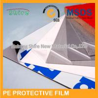 Quality Polished Stainless Steel Protective Film Hard Surface Protection Tape Type for sale