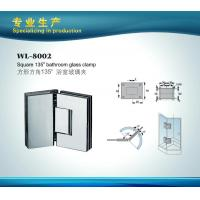China square 135 degree bathroom glass clamp shower hinge for galss door on sale