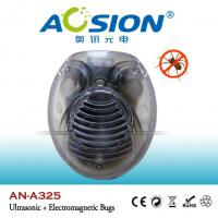 Buy Ultrasonic Waves  And Electromagnetic  Bug Repellent at wholesale prices