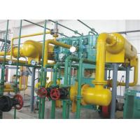 Quality 2000 m³ / hour Cryogenic Air Separation Unit , Chemical Industry Oxygen Plant for sale