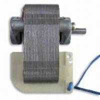 China Shaded Pole Motor, Applicable to Microwave Ovens and Lampblack Ejectors on sale