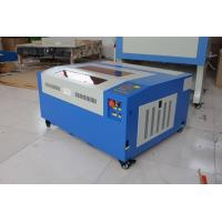 Buy cheap 80W ruida S6090 co2 Laser Engraving Machine working area 600x900mm from wholesalers