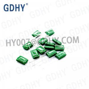 Quality CL11 473J100V 2A473 100VDC Polyester Film Capacitor for sale