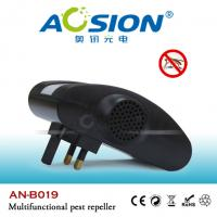 Buy Ultrasonic And Electromagnetic Wave Mouse Repeller at wholesale prices