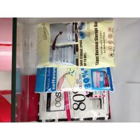 Buy cheap PET / PE Custom Washable Color Printing Sealed Vacuum Compressed Bag from wholesalers