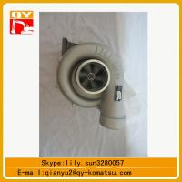 Quality top quality  ZAXIS 450 turbocharger from china supplier for sale